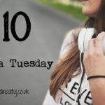 Ten on a Tuesday – Twerkadition