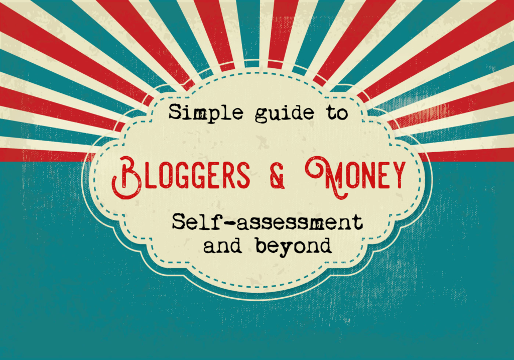 Bloggers and money