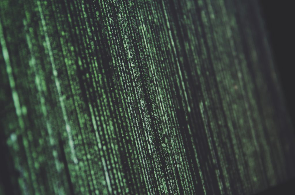 online hacker attack